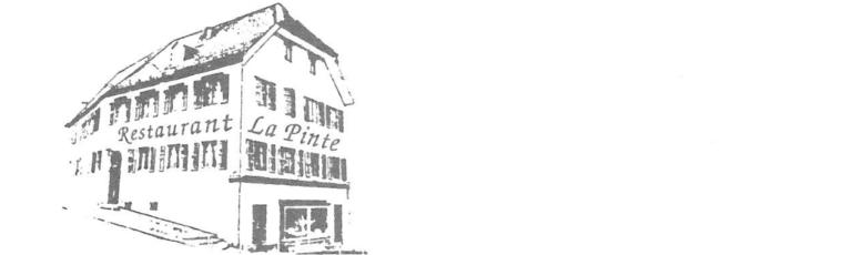 La Pinte Neuchâteloise